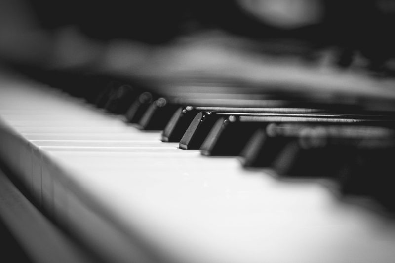 Vertonter, lyrischer Text